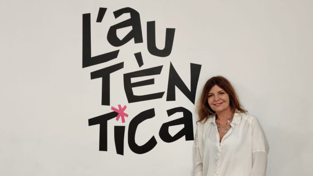 Veronica Pallini