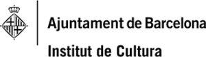 Ajuntament de Barcelona — Institut de Cultura
