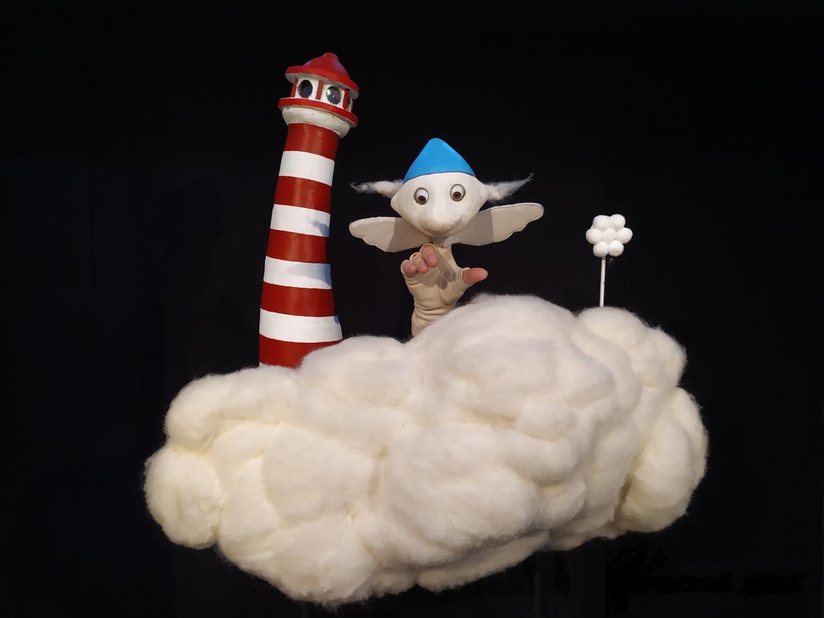 Núvol núvol