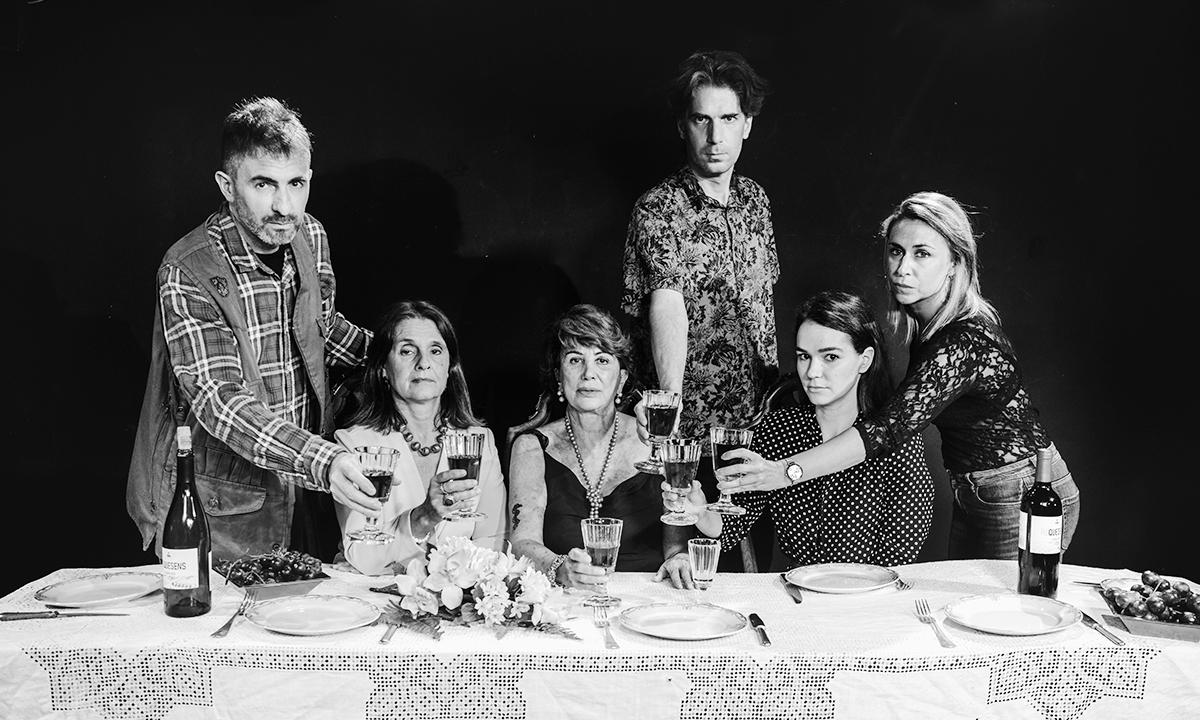 escuela de interpretación en teatro y cine en barcelona
